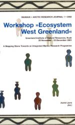 Workshop Ecostysten West Greenland