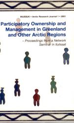 Participatory Ownership and Management in Greenland
