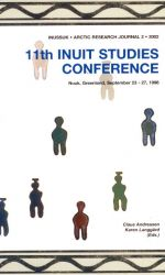 11th inuit studies conference