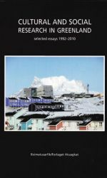 Cultural and social researci in greenland 1992-2010
